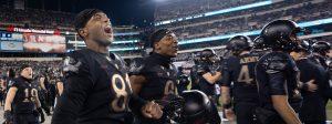 NATION – Army Breaks 14 Year Navy Win Streak at Philadelphia Field